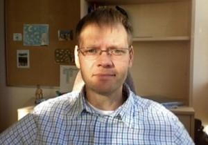 Dr JJ Kavelaars (SRO)